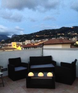 Rooftop B&B Belvedere