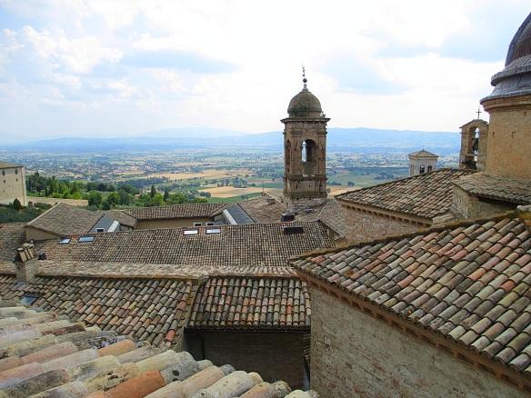 Hotel Alexander, Assisi